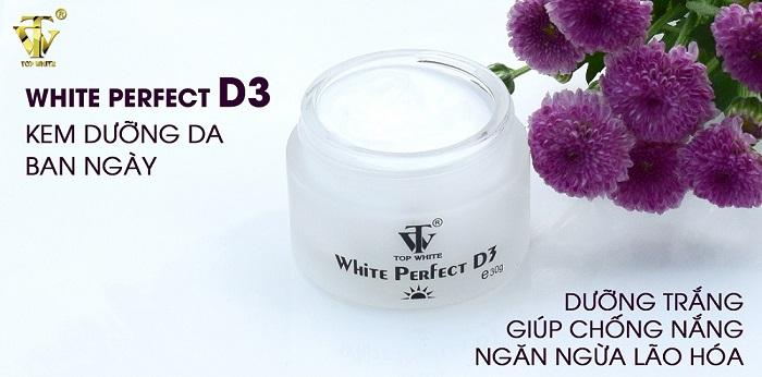 kem top white d3
